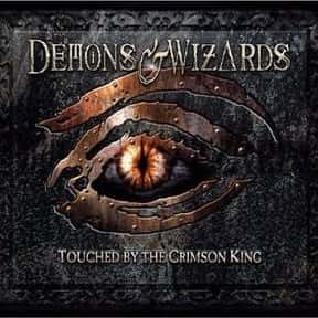 Demons and Wizards is listed (or ranked) 12 on the list The Best Power Metal Bands