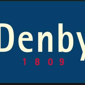 Denby Pottery Company is listed (or ranked) 10 on the list The Best Dinnerware Brands
