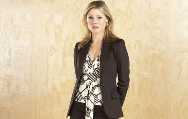 Denise Bauer is listed (or ranked) 3 on the list The Hottest TV Lawyers of All Time
