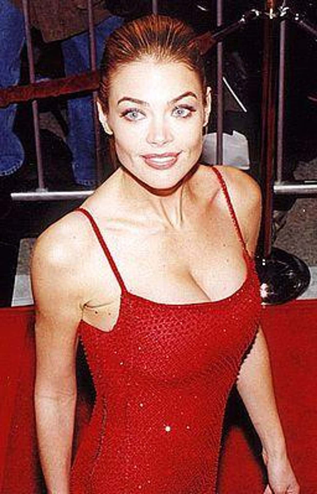 Denise Richards is listed (or ranked) 3 on the list Celebrities Who Are Proud of Their Breast Implants