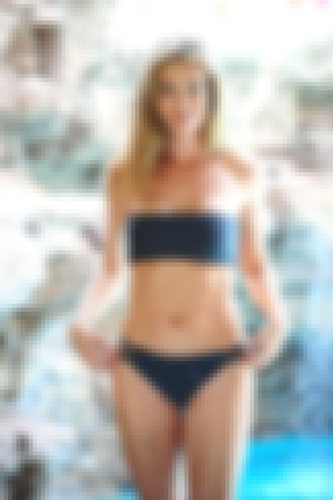 Denise Richards is listed (or ranked) 1 on the list The Hottest Models From Illinois