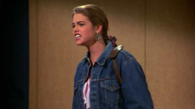 Denise Richards is listed (or ranked) 3 on the list Unknown Actors Who Appeared On 'Seinfeld' And Went On To Be Big Stars