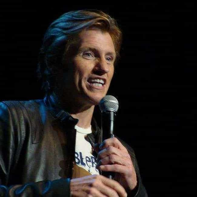 Denis Leary is listed (or ranked) 4 on the list Celebrity Packer Fans