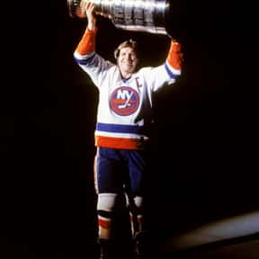 Denis Potvin is listed (or ranked) 2 on the list The Greatest New York Islanders of All Time