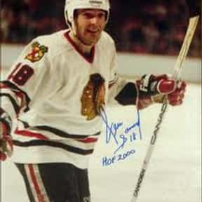 Denis Savard is listed (or ranked) 7 on the list The Best Chicago Blackhawks Coaches of All Time