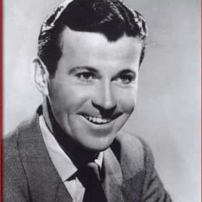Dennis Day is listed (or ranked) 3 on the list Famous People Who Died of Amyotrophic Lateral Sclerosis