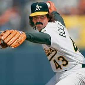 Dennis Eckersley is listed (or ranked) 4 on the list The Greatest Relief Pitchers of All Time