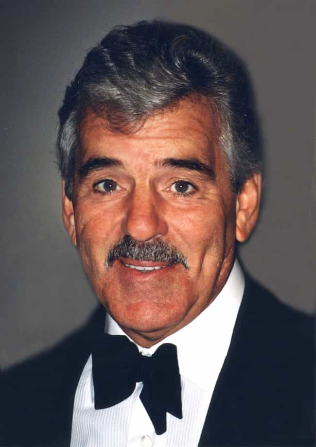 Dennis Farina is listed (or ranked) 4 on the list 20 Famous People Born on February 29