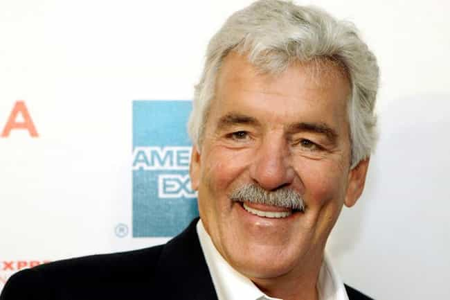 Dennis Farina is listed (or ranked) 4 on the list 20+ Famous People Born on February 29