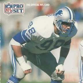 Dennis Gibson is listed (or ranked) 17 on the list The Best Detroit Lions Linebackers of All Time