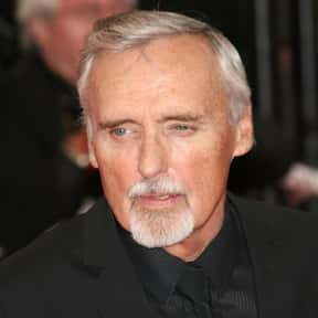 Dennis Hopper is listed (or ranked) 17 on the list Famous People Who Died in California