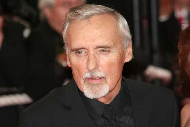 Dennis Hopper is listed (or ranked) 4 on the list Michelle Phillips' Loves