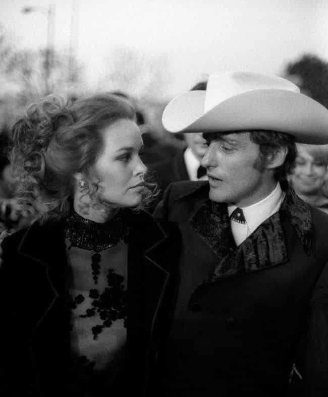 Dennis Hopper is listed (or ranked) 3 on the list The Shortest Celebrity Marriages