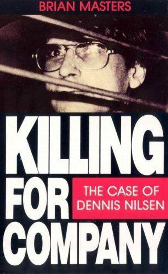 Dennis Nilsen is listed (or ranked) 4 on the list 20 Serial Killers Who Served in the Military