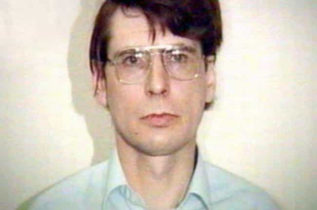 Dennis Nilsen is listed (or ranked) 3 on the list Famous Serial Killers Who Are Still Alive