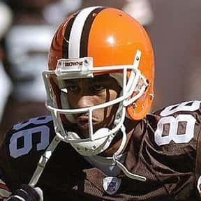 Dennis Northcutt is listed (or ranked) 11 on the list The Best Cleveland Browns Wide Receivers of All Time