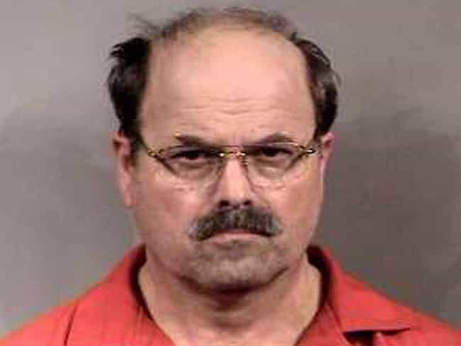 Dennis Rader is listed (or ranked) 2 on the list Famous Serial Killers Who Are Still Alive