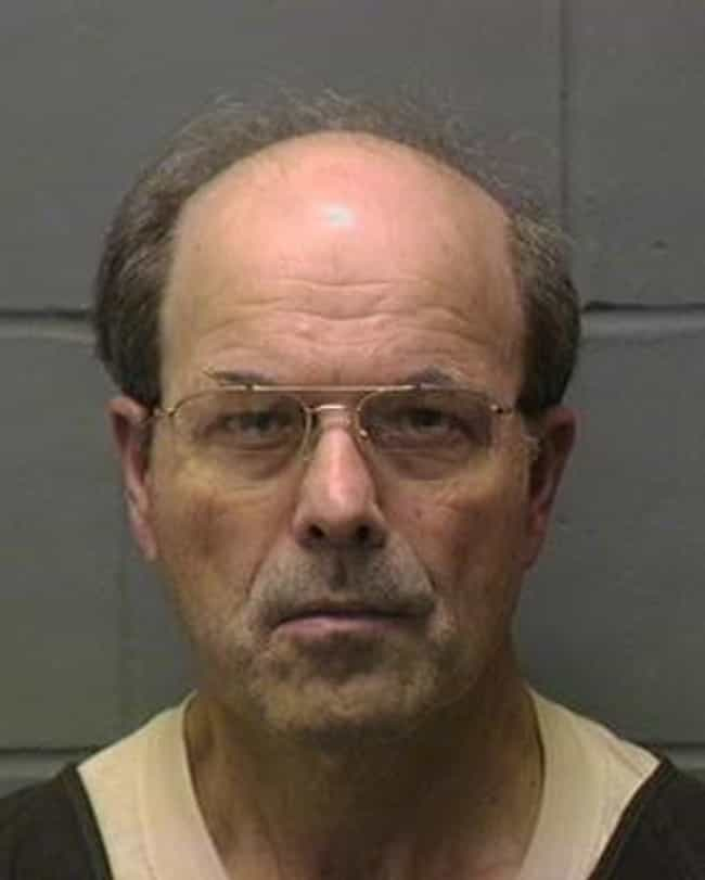 Dennis Rader is listed (or ranked) 4 on the list 9 Serial Killers Who Were Married