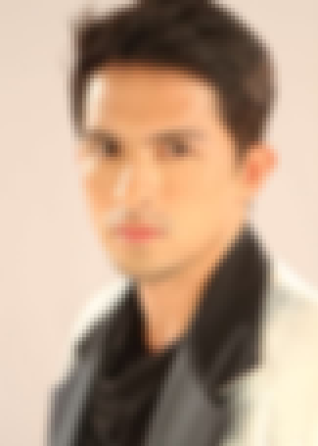 Dennis Trillo is listed (or ranked) 2 on the list Temptation of Wife Cast List