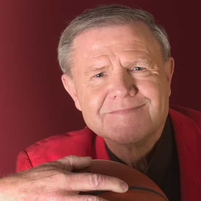 Denny Crum is listed (or ranked) 2 on the list Famous LA Pierce College Alumni/Students