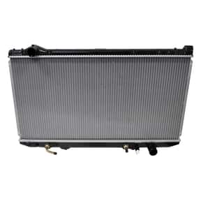 Denso is listed (or ranked) 2 on the list The Best Radiator Brands