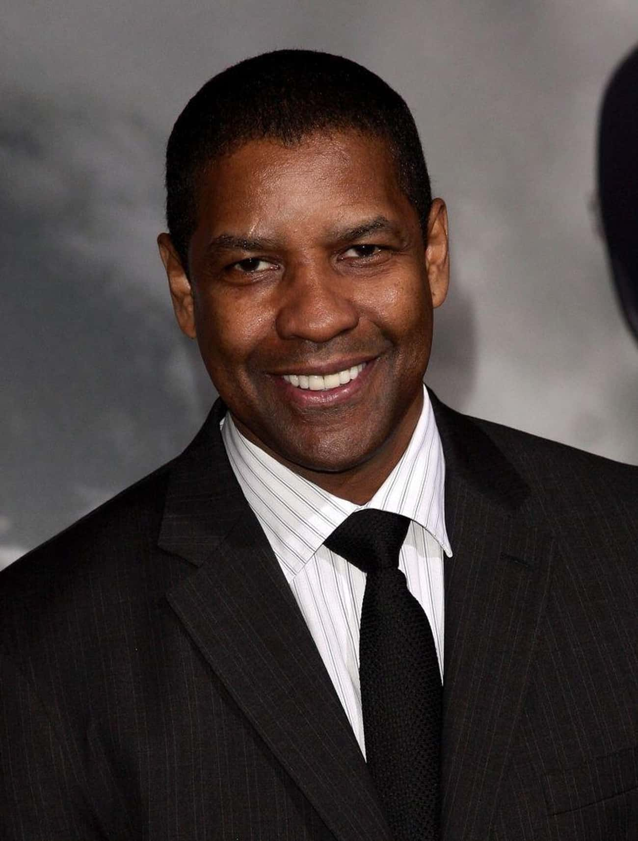 Denzel Washington is listed (or ranked) 1 on the list 20 Celebrities Who Have Been Real-Life Superheroes
