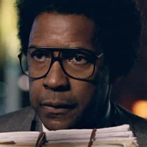 Denzel Washington is listed (or ranked) 4 on the list All the 2018 Oscar Nominees for Best Actor, Ranked
