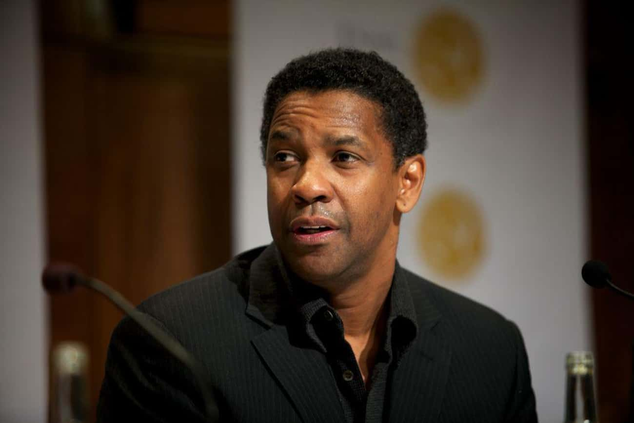 Denzel Washington is listed (or ranked) 3 on the list Celebrities Who Turned 65 in 2019