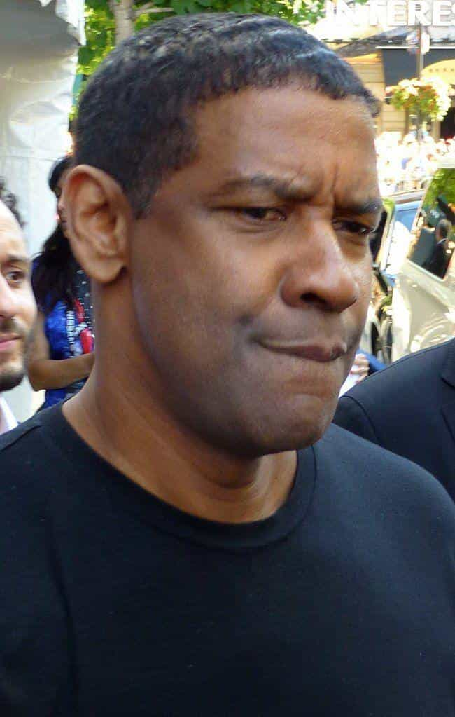 Denzel Washington is listed (or ranked) 1 on the list 40 Famous Children of Pastors And Ministers
