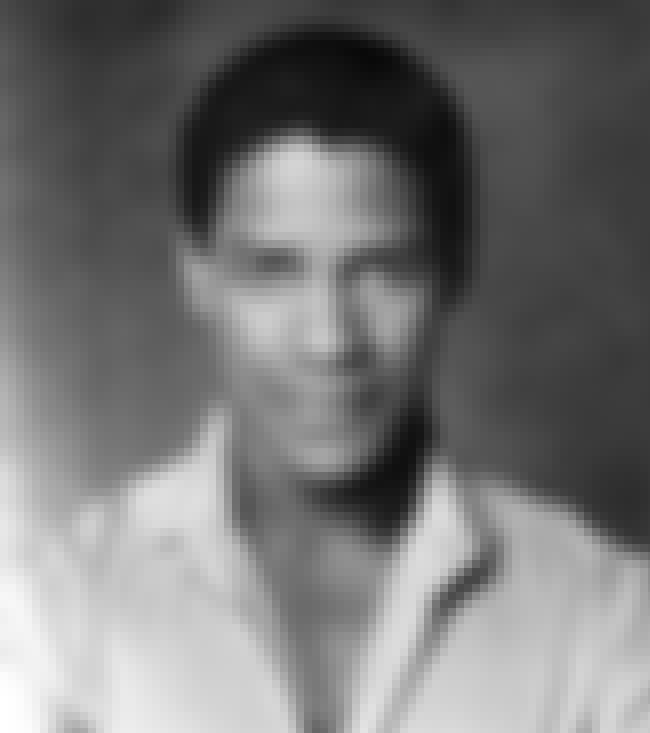 Denzel Washington is listed (or ranked) 1 on the list The Most Epic Celebrity Headshots (Before They Were Famous)
