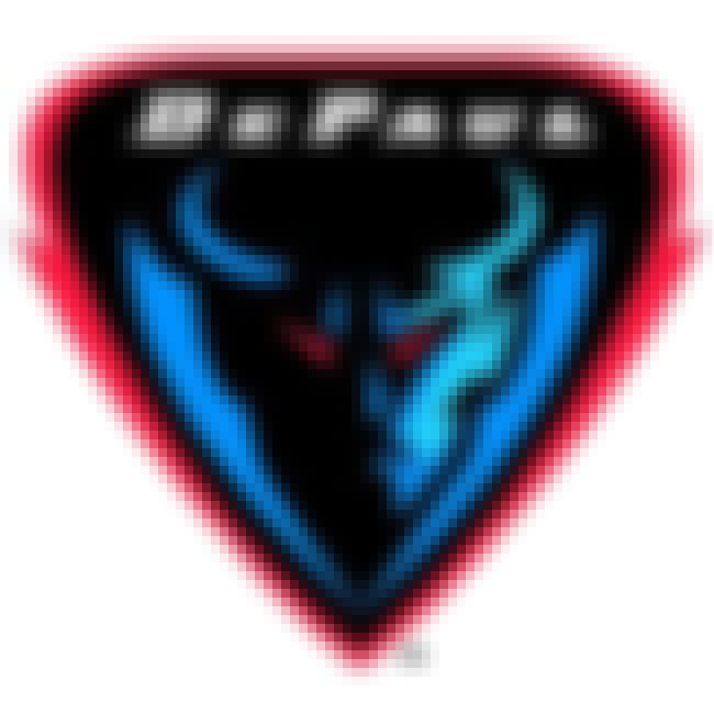 DePaul University is listed (or ranked) 1 on the list Coolest Logos from Small NCAA Schools