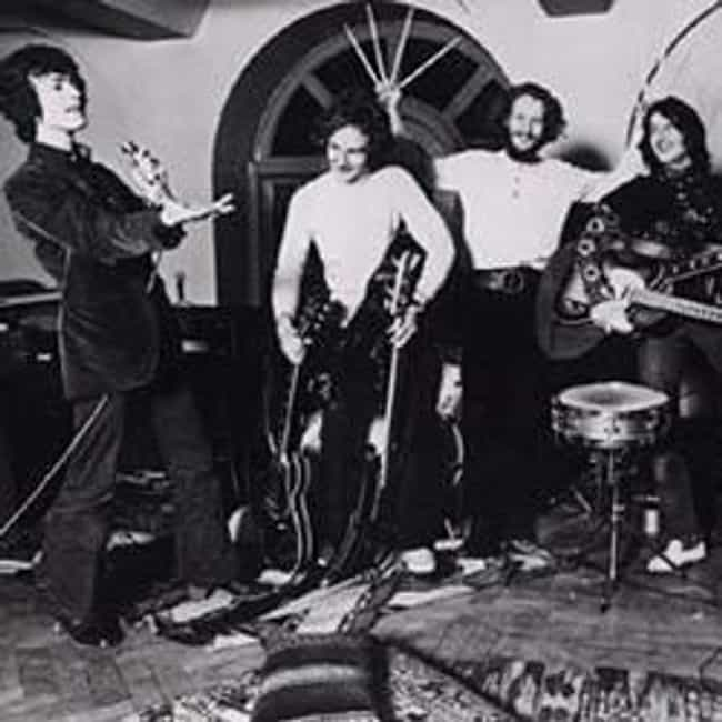 Derek and the Dominos is listed (or ranked) 7 on the list The Best Supergroups Ever Made