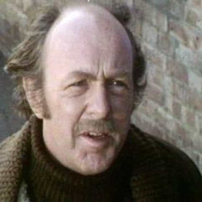 Derek Benfield is listed (or ranked) 1 on the list First of the Summer Wine Cast List