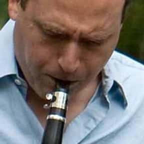 Derek Bermel is listed (or ranked) 24 on the list List of Famous Clarinetists
