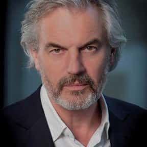 Derek de Lint is listed (or ranked) 8 on the list Popular Film Actors from the Netherlands