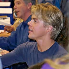 Derek Hough is listed (or ranked) 19 on the list The Most Overrated Actors Of All Time