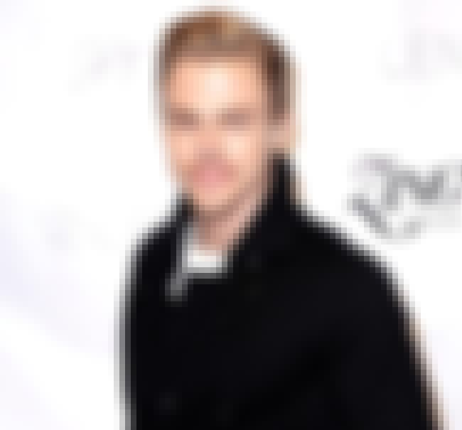 Derek Hough is listed (or ranked) 3 on the list Lauren Conrad's Loves & Hookups