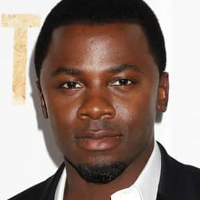 Derek Luke is listed (or ranked) 6 on the list Full Cast of Antwone Fisher Actors/Actresses