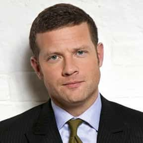 Dermot O'Leary is listed (or ranked) 7 on the list TV Actors from Essex