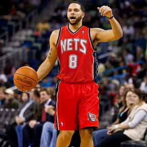 Deron Williams is listed (or ranked) 13 on the list The Greatest Brooklyn Nets of All Time