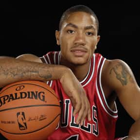 Derrick Rose is listed (or ranked) 4 on the list The Greatest Chicago Bulls of All Time
