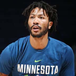 Derrick Rose is listed (or ranked) 18 on the list Who Will Be The 2019 NBA MVP?