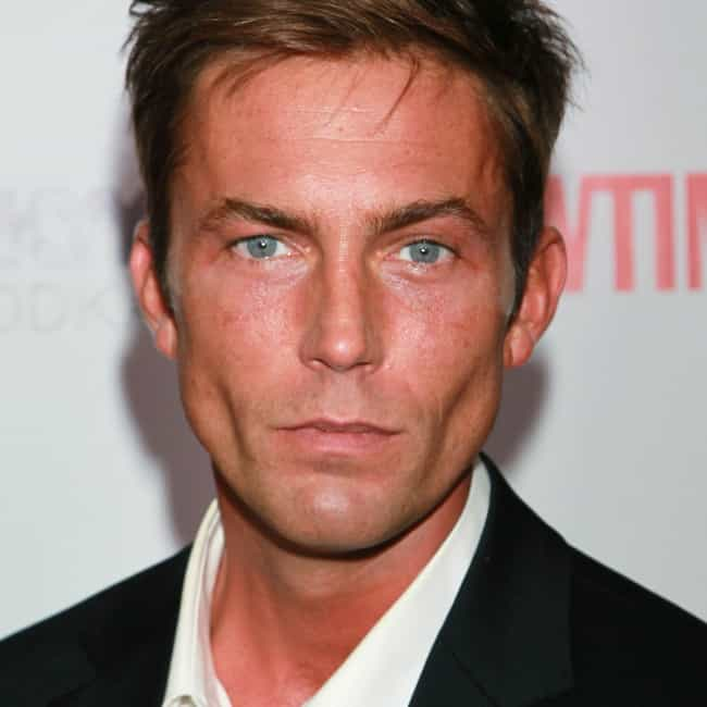 Desmond Harrington is listed (or ranked) 3 on the list Amanda Seyfried Loves and Hookups