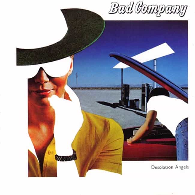Desolation Angels is listed (or ranked) 4 on the list The Best Bad Company Albums of All Time