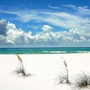 Destin is listed (or ranked) 12 on the list The Best Beaches in Florida