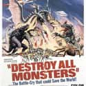 Destroy All Monsters is listed (or ranked) 23 on the list The Best Classic Movies Streaming on Hulu
