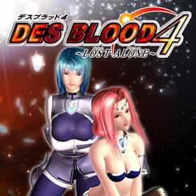 Des Blood VR