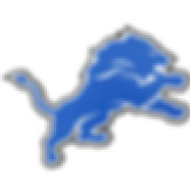 Detroit Lions is listed (or ranked) 2 on the list What Are the Worst Sports Franchises of All Time?