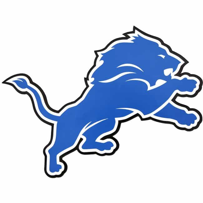 Detroit Lions is listed (or ranked) 1 on the list What Are the Worst Sports Franchises of All Time?
