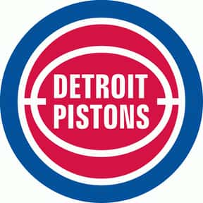 Detroit Pistons is listed (or ranked) 5 on the list Longest NBA Losing Streaks